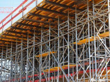 【2021年】1級建築施工管理技士 第二次検定対策〜2.仮設計画・安全管理