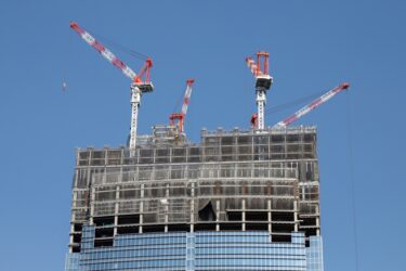 【2021年】1級建築施工管理技士 第二次検定対策-施工経験記述(施工の合理化)
